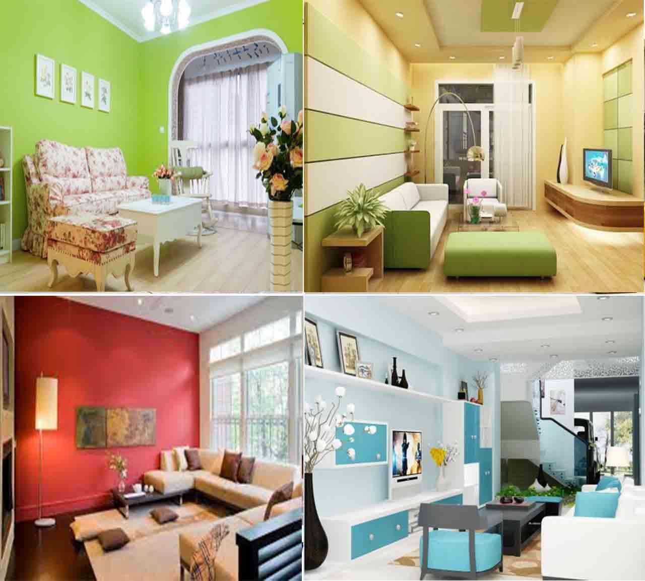 Màu trắng trong thiết kế nội thất – vẻ đẹp của sự hiện đại